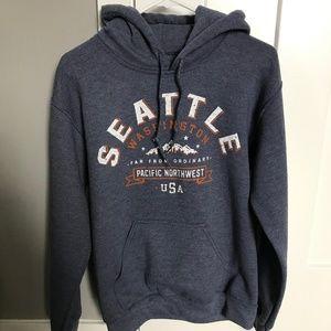Seattle Sweatshirt XS/S
